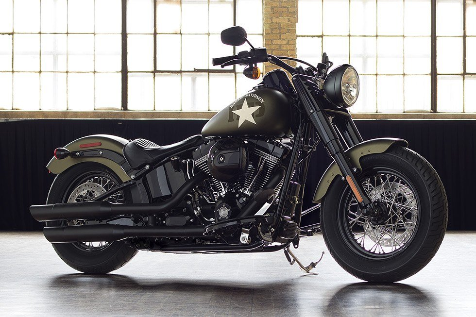 2016 Harley-Davidson Softail Slim® S in Tyrone, Pennsylvania - Photo 15