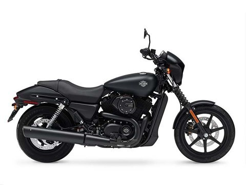2016 Harley-Davidson Street® 500 in Portage, Michigan - Photo 14