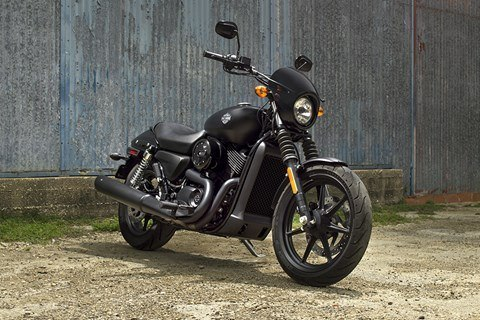 2016 Harley-Davidson Street® 500 in Portage, Michigan - Photo 17