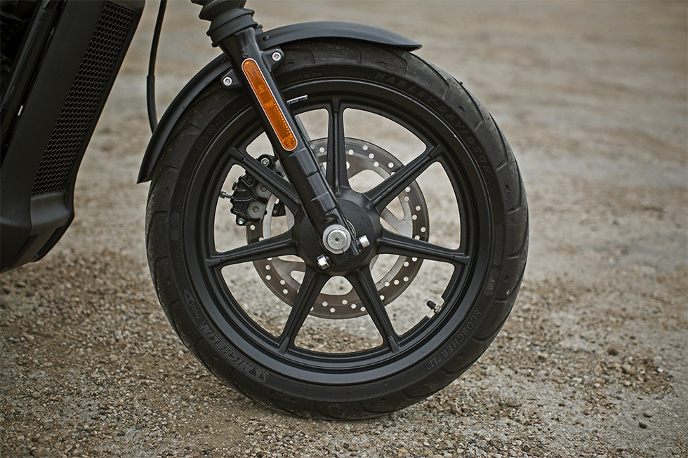 2016 Harley-Davidson Street® 500 in Portage, Michigan - Photo 18