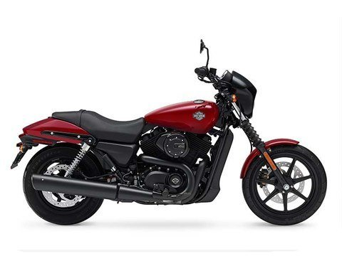 2016 Harley-Davidson Street® 500 in Waterford, Michigan