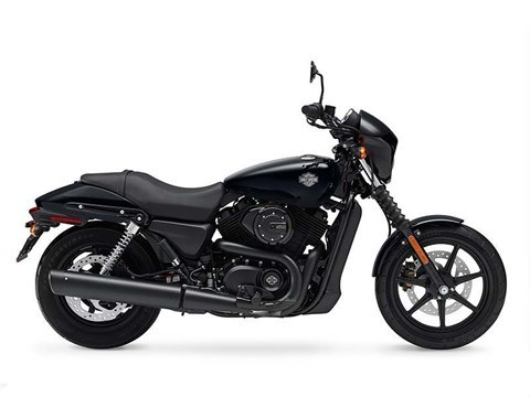 2016 Harley-Davidson Street® 500 in Portage, Michigan - Photo 2