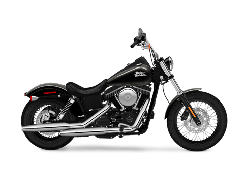 2016 Harley-Davidson Street Bob® in Newport News, Virginia