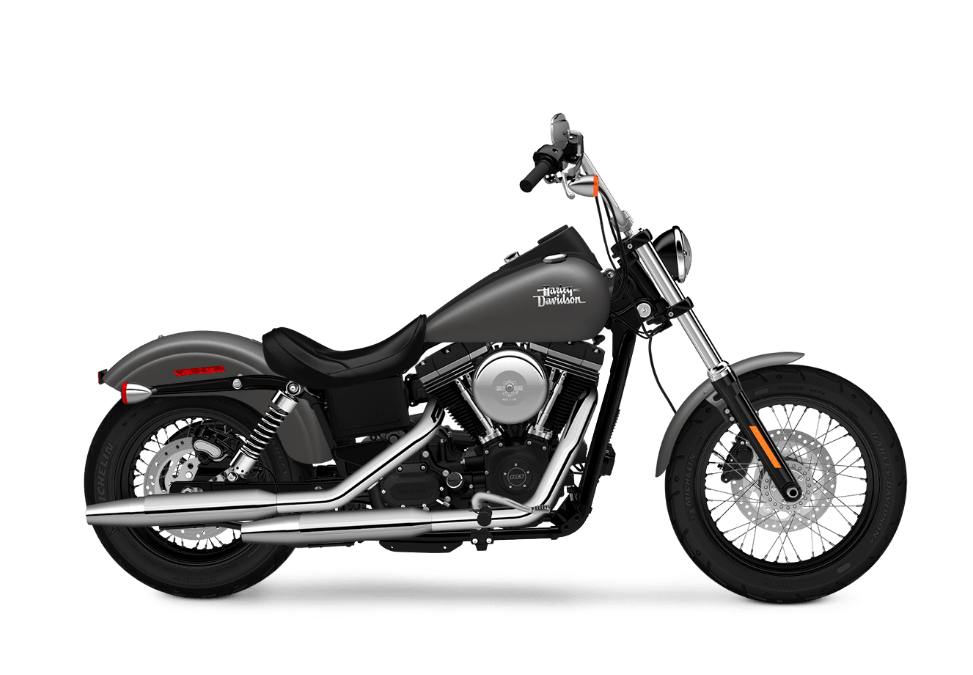 2016 Harley-Davidson Street Bob® in The Woodlands, Texas - Photo 9
