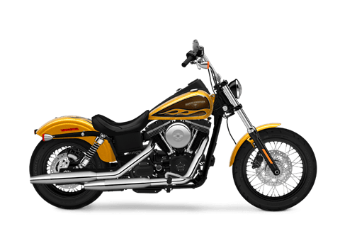 2016 Harley-Davidson Street Bob® in Branford, Connecticut