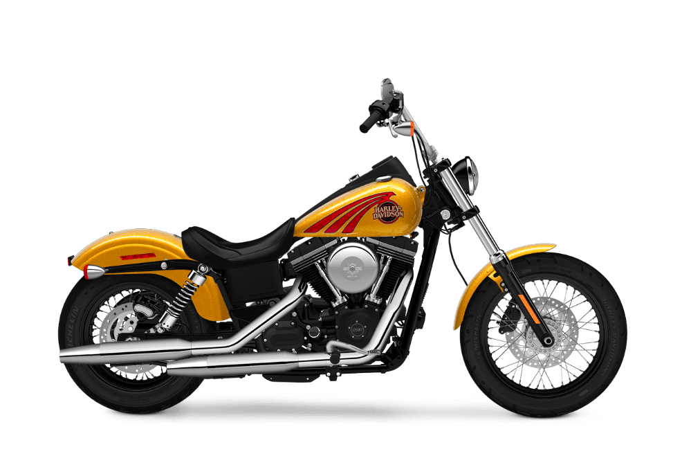 2016 Harley-Davidson Street Bob® in Dimondale, Michigan