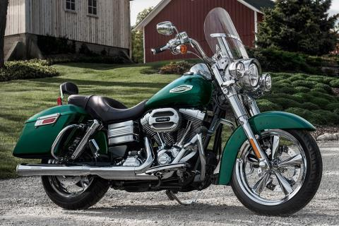 2016 Harley-Davidson Switchback™ in Green River, Wyoming