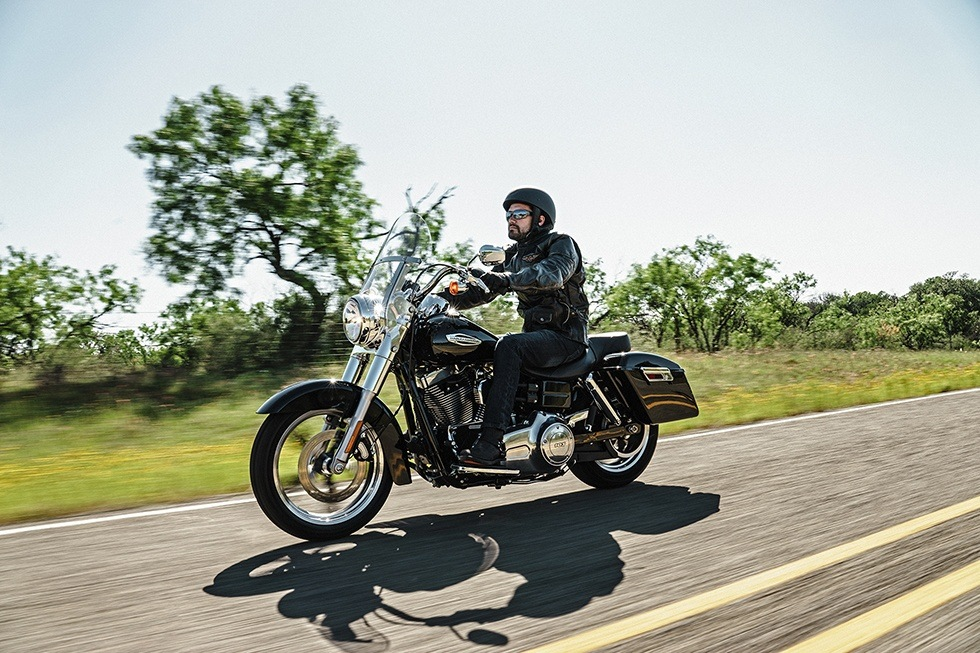 2016 Harley-Davidson Switchback™ in Gaithersburg, Maryland
