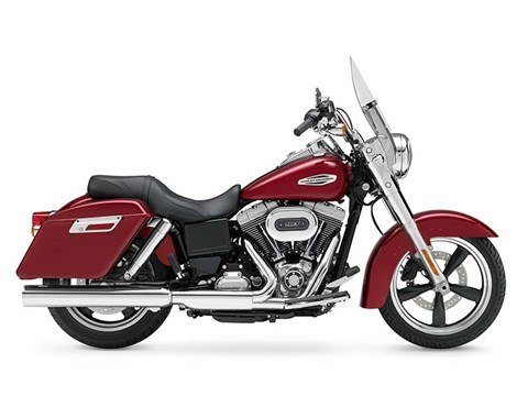 2016 Harley-Davidson Switchback™ in Johnstown, Pennsylvania