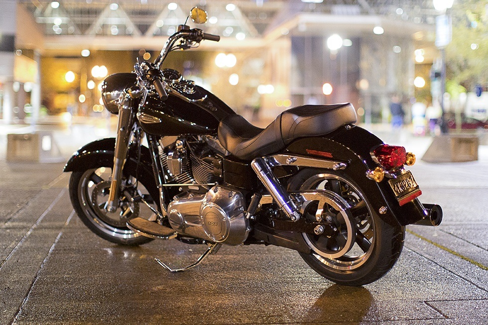 2016 Harley-Davidson Switchback™ in Mentor, Ohio