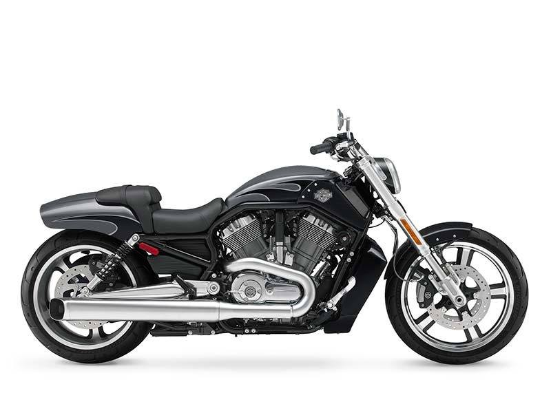 2016 Harley-Davidson V-Rod Muscle® in New York Mills, New York