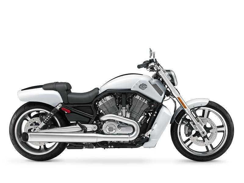 2016 Harley-Davidson V-Rod Muscle® in Dumfries, Virginia - Photo 26