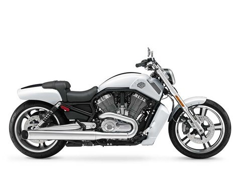 2016 Harley-Davidson V-Rod Muscle® in Mankato, Minnesota