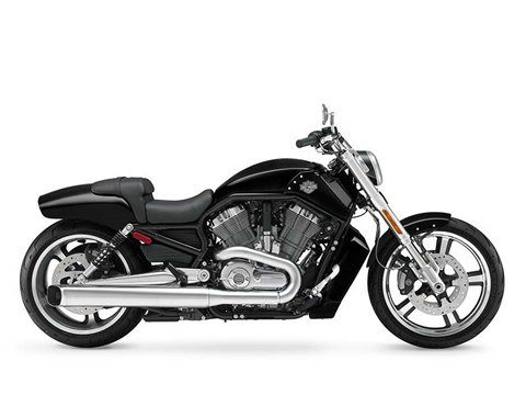 2016 Harley-Davidson V-Rod Muscle® in Rothschild, Wisconsin