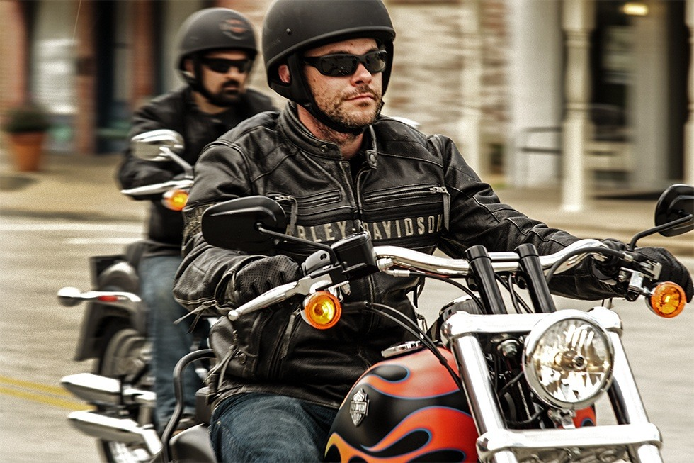 2016 Harley-Davidson Wide Glide® in Traverse City, Michigan