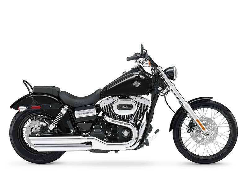 2016 Harley-Davidson Wide Glide® in Johnstown, Pennsylvania