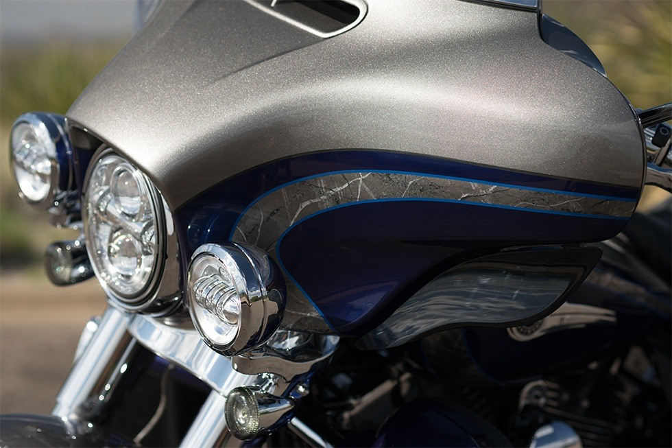 2016 Harley-Davidson CVO™ Limited in Gaithersburg, Maryland