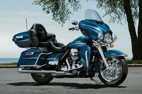 2016 Harley-Davidson Electra Glide® Ultra Classic® in Norfolk, Virginia