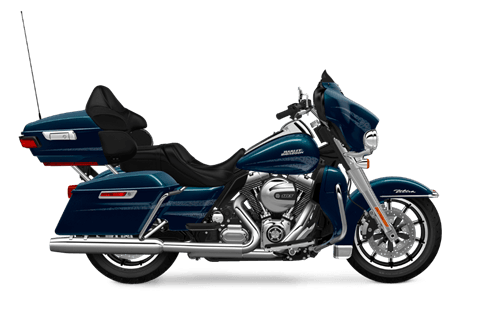2016 Harley-Davidson Electra Glide® Ultra Classic® in Murrells Inlet, South Carolina