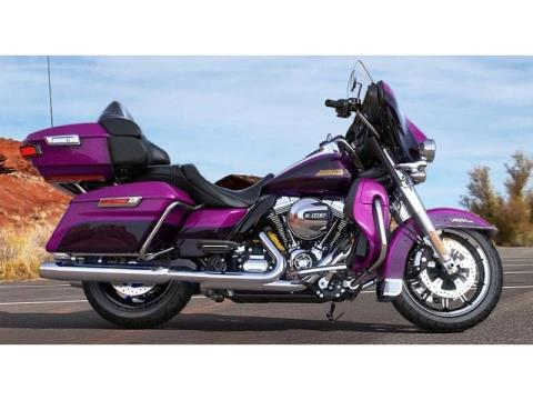 2016 Harley-Davidson Electra Glide® Ultra Classic® in Southaven, Mississippi