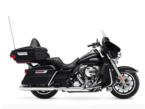 2016 Harley-Davidson Electra Glide® Ultra Classic® Low in Richmond, Indiana