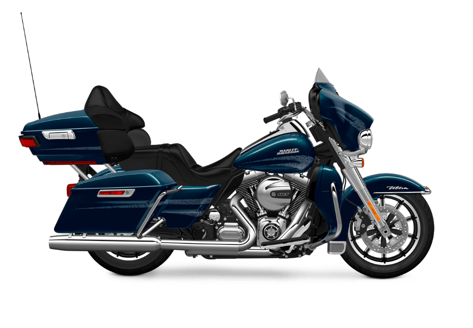 2016 Harley-Davidson Electra Glide® Ultra Classic® Low in Waterford, Michigan