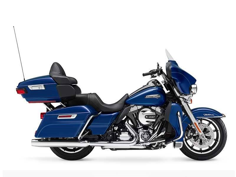 2016 Harley-Davidson Electra Glide® Ultra Classic® Low in Riverhead, New York
