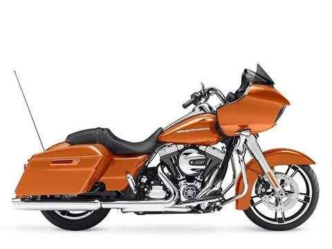 2016 Harley-Davidson Road Glide® in Blacksburg, South Carolina - Photo 1