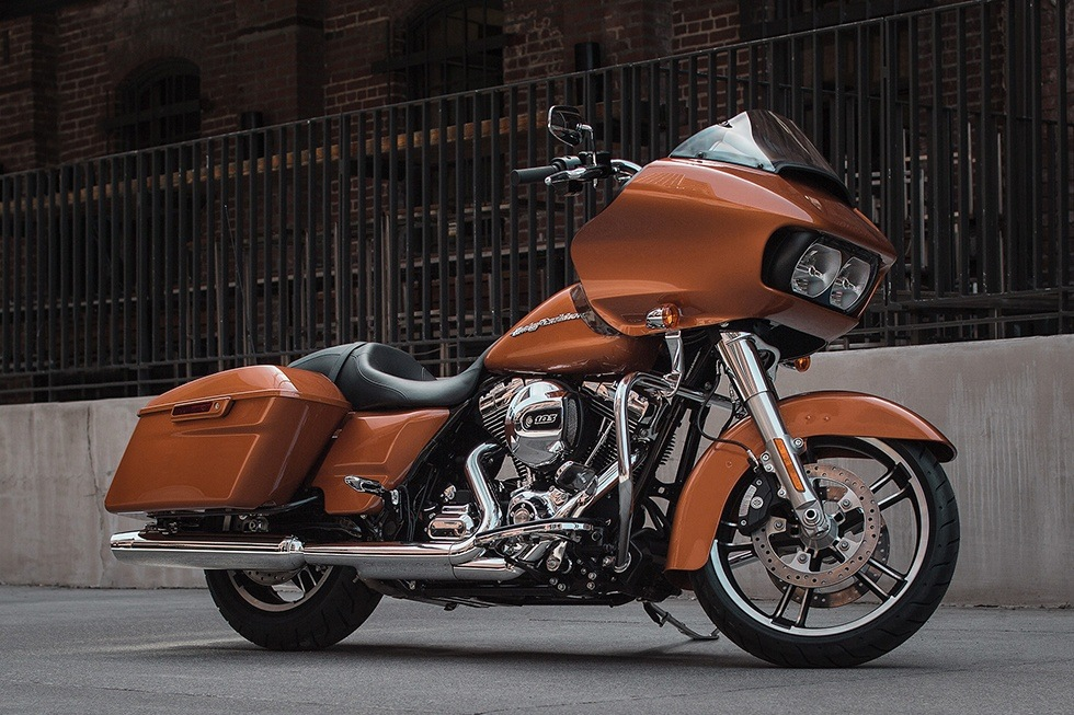 2016 Harley-Davidson Road Glide® in Blacksburg, South Carolina - Photo 3