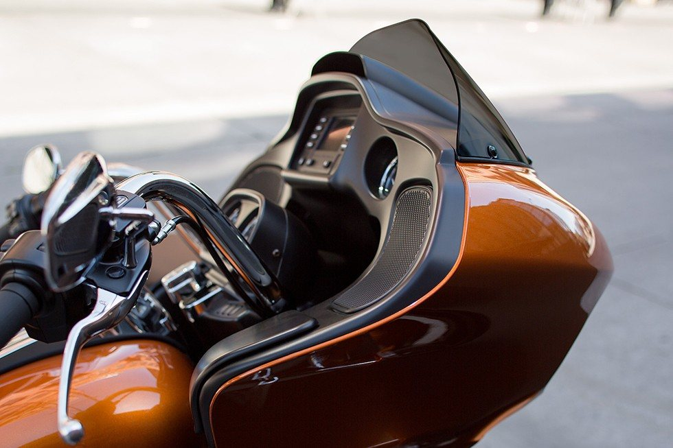 2016 Harley-Davidson Road Glide® in Blacksburg, South Carolina - Photo 5