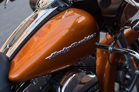 2016 Harley-Davidson Road Glide® in Blacksburg, South Carolina - Photo 8