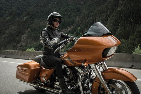 2016 Harley-Davidson Road Glide® in Sunbury, Ohio