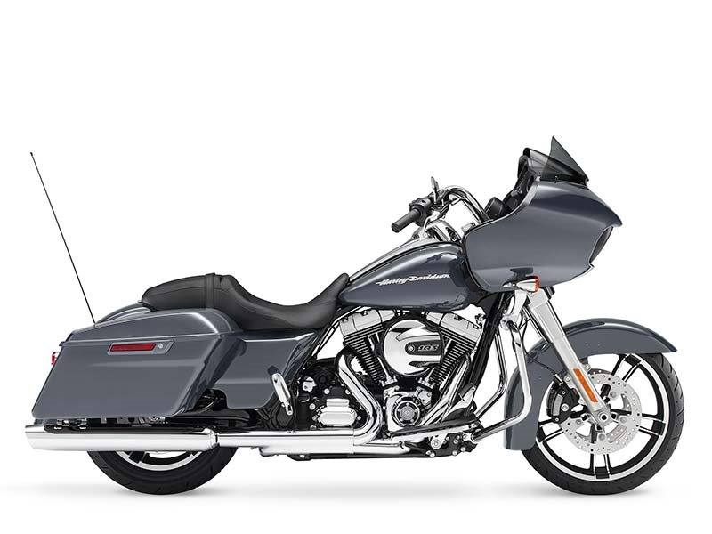 2016 Harley-Davidson Road Glide® in Monroe, Michigan - Photo 3