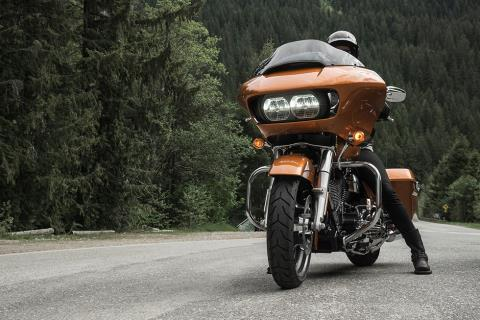 2016 Harley-Davidson Road Glide® in Monroe, Michigan - Photo 4