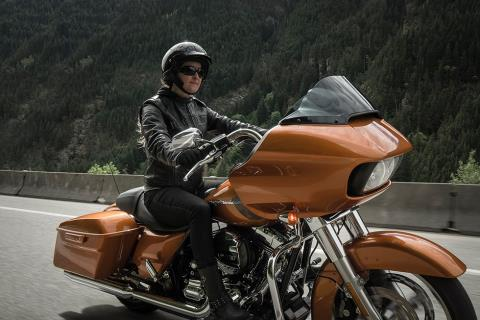 2016 Harley-Davidson Road Glide® in Green River, Wyoming