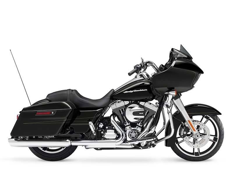 2016 Harley-Davidson Road Glide® Special in Waterford, Michigan