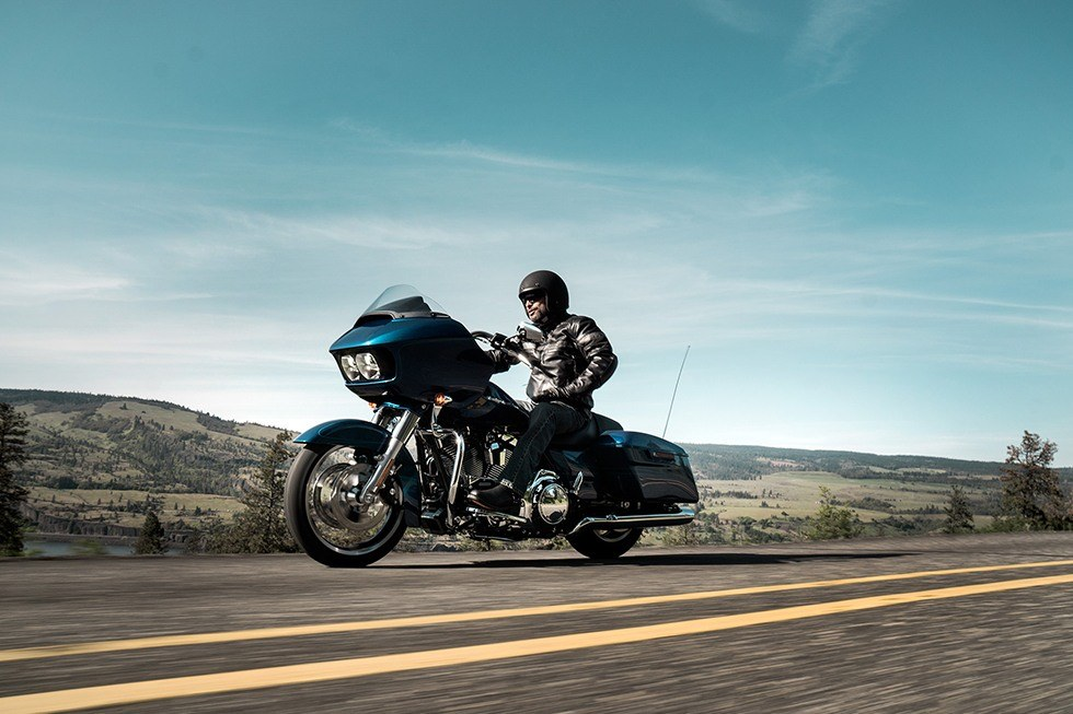2016 Harley-Davidson Road Glide® Special in Marquette, Michigan