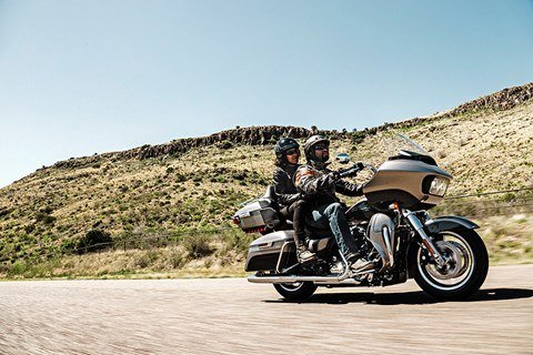 2016 Harley-Davidson Road Glide® Ultra in Knoxville, Tennessee - Photo 6