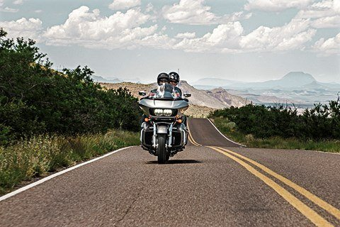 2016 Harley-Davidson Road Glide® Ultra in Wichita Falls, Texas - Photo 16