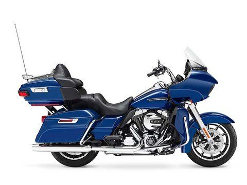 2016 Harley-Davidson Road Glide® Ultra in Erie, Pennsylvania