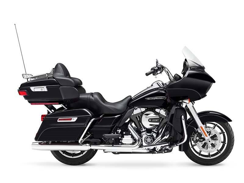 2016 Harley-Davidson Road Glide® Ultra in The Woodlands, Texas - Photo 1