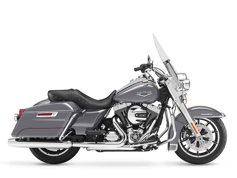 2016 Harley-Davidson Road King® in Osceola, Iowa