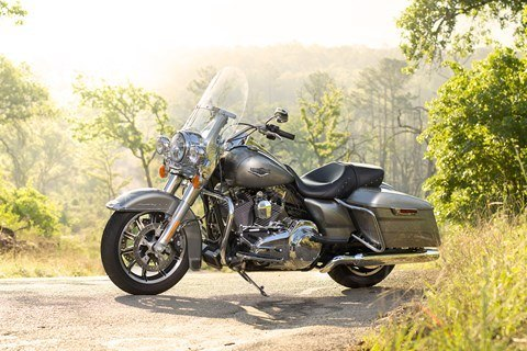 2016 Harley-Davidson Road King® in Cayuta, New York - Photo 7