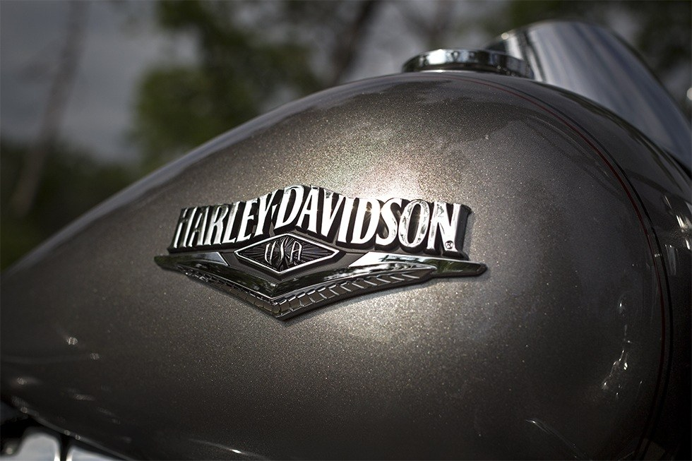 2016 Harley-Davidson Road King® in Johnstown, Pennsylvania