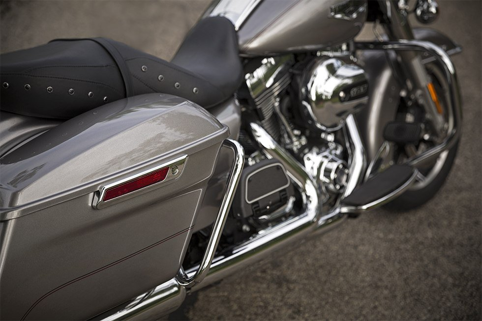 2016 Harley-Davidson Road King® in Cayuta, New York - Photo 12