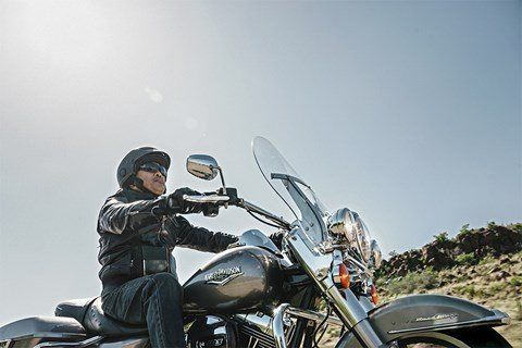 2016 Harley-Davidson Road King® in Columbia, Tennessee