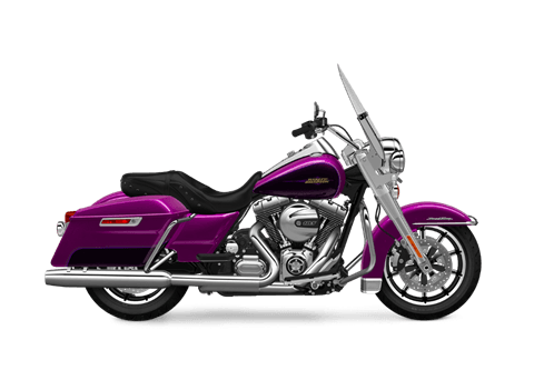 2016 Harley-Davidson Road King® in Erie, Pennsylvania