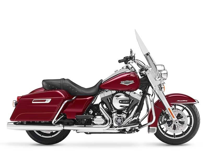 2016 Harley-Davidson Road King® in Scottsdale, Arizona