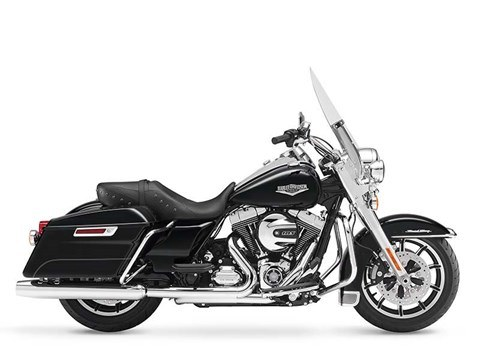 2016 Harley-Davidson Road King® in Leominster, Massachusetts - Photo 1