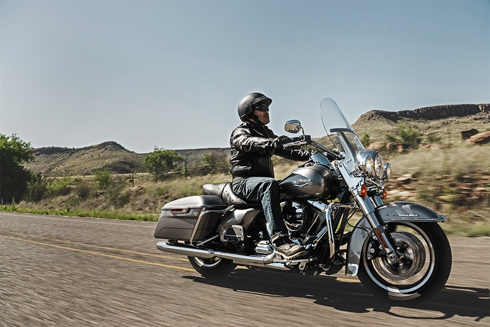 2016 Harley-Davidson Road King® in Vacaville, California - Photo 13